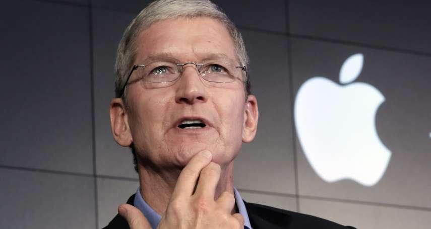 新冠肺炎風暴》中國疫情啃食iPhone 供應鏈,蘋果坦承本季營收恐無法達標!