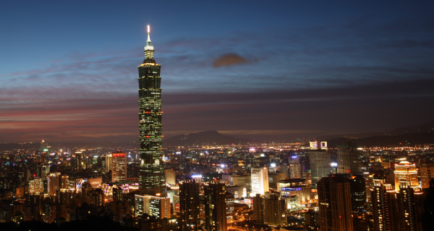 2018世界城市排名出爐!台北晉級了,和米蘭、芝加哥同等級
