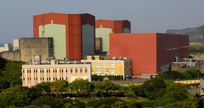 風評:葉克膜上場,核二廠2號機申請啟動