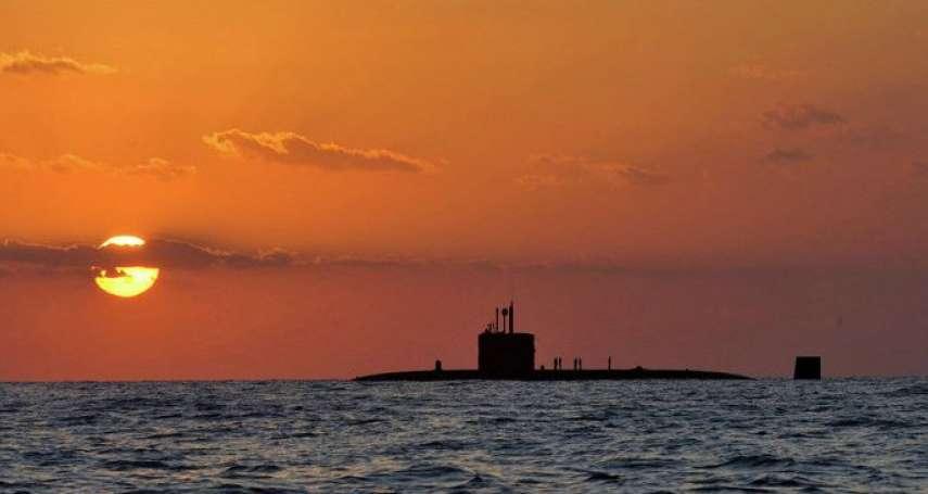 擁有它就進入深海資訊天堂!海底電纜承載99%海外通信訊息,易遭何種破壞,又有誰在覬覦?