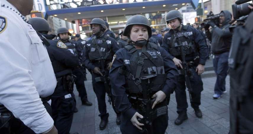 舊傷未癒、又添新痕!巴黎恐攻五周年 如今瀰漫法國的恐怖主義與過去有何不同?