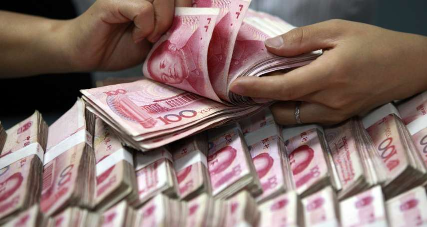 不准再出現蚊子館,而且是借錢蓋!中國力控債務,各地基建投資降至歷史新低