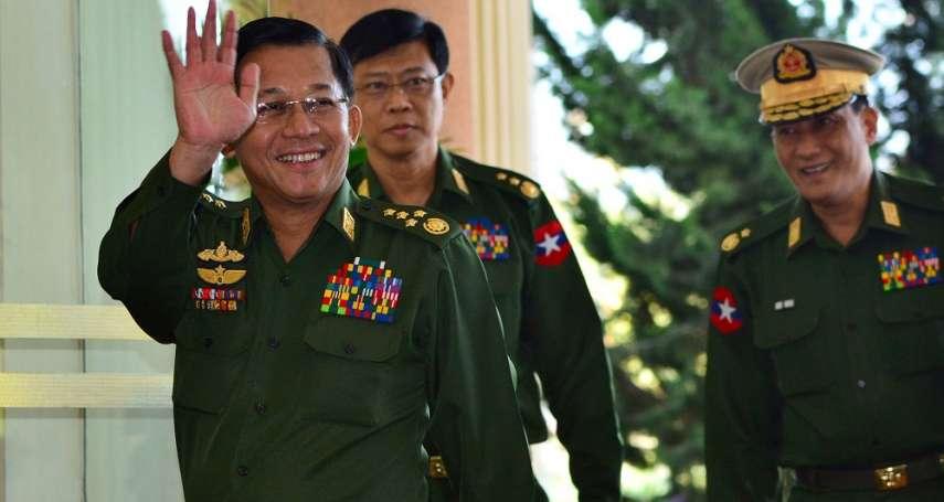 林錫星觀點:緬甸選舉後的局勢令人擔憂