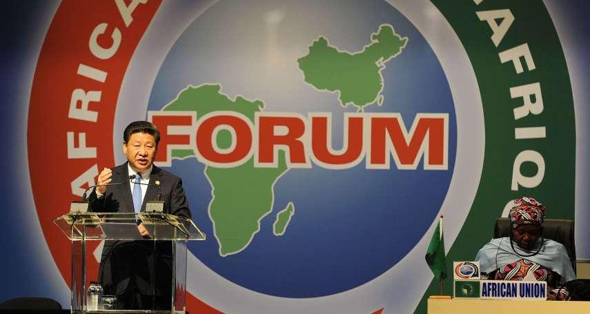 非洲總統變變變 卻都是「中國人民的老朋友」關鍵在於這一點