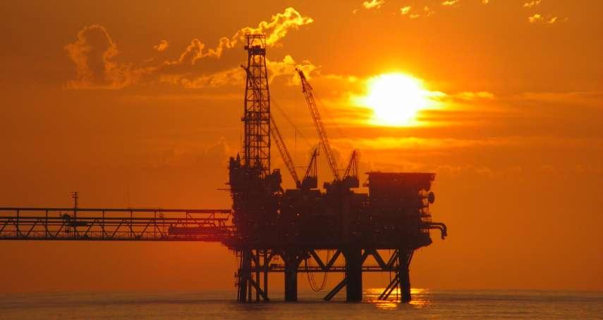 油價狂跌30%衝擊股市,減產協議破局沙俄大打出手