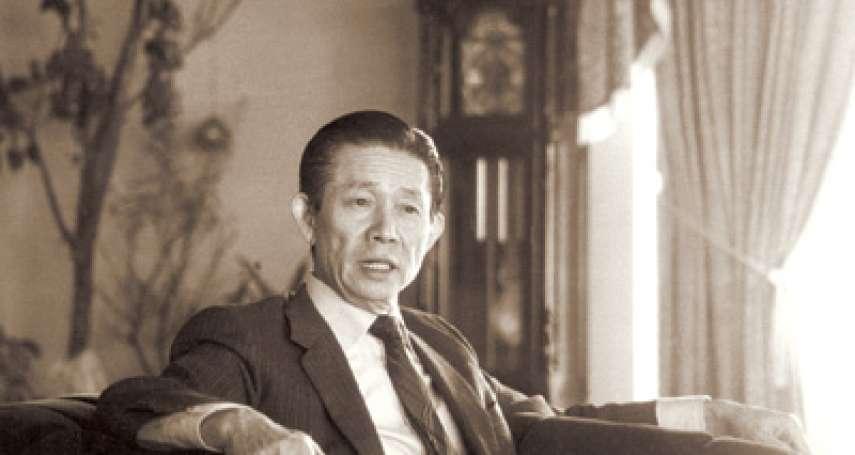 台灣首富王永慶的發家之路:16歲在米業重鎮開店,他是如何殺出重圍奠定商業帝國的基礎?