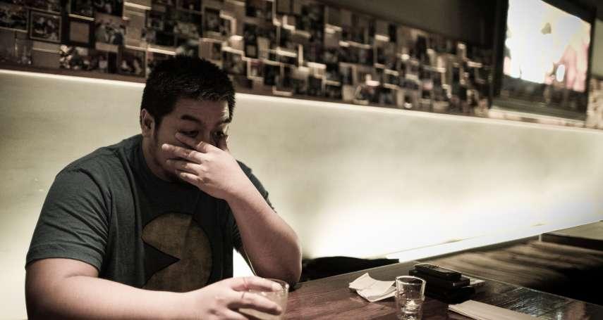 中國人的酒量評比出爐,最會喝的一群人絕對讓你跌破眼鏡!