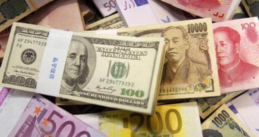 新台幣上到底該放什麼圖案?他細數其他國家貨幣,發現新台幣根本「政治100分、經濟0分」
