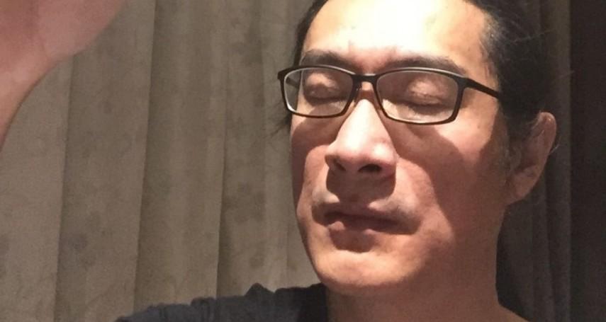 黃安批沿用「武漢肺炎」名稱是民族敗類 高大成酸:他不敢離開台灣啦