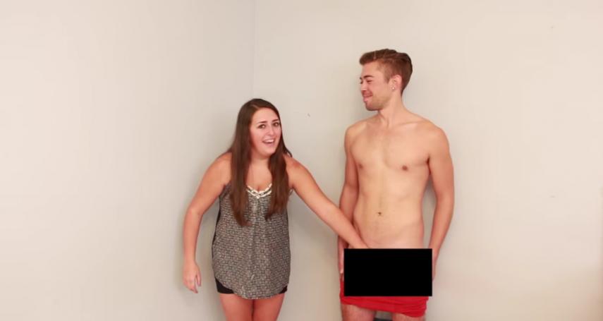 「天啊,比我想像的還要軟!」女同志第一次摸男性那一根,她們的反應是?