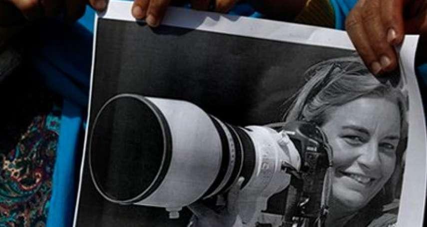 國際記者聯盟通過台灣記協提案 支持反送中、要求UN終止排除台灣記者