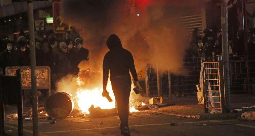 「國際社會嚴重擔憂香港!」香港社運人士成「政治難民」 在德獲庇護