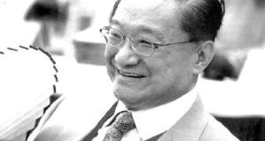 金庸的政治江湖:神龍教影射中共 因「六四」傷心隱退