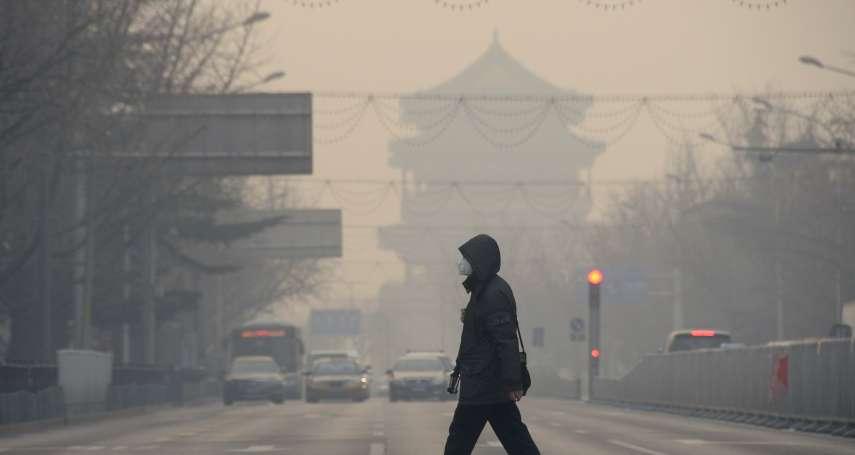 中國碳交易市場正式上線!全球老大哥們力拚減碳,為何卻兩面不討好?