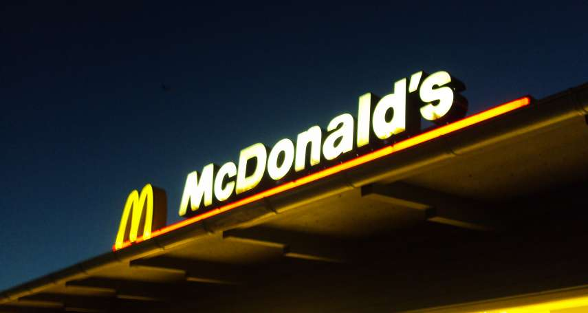 台南店被檢出「綠薯條」 麥當勞要求員工炸製前加強檢視