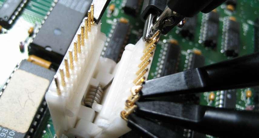 可望超越韓國!台灣將躍升全球最大半導體設備市場