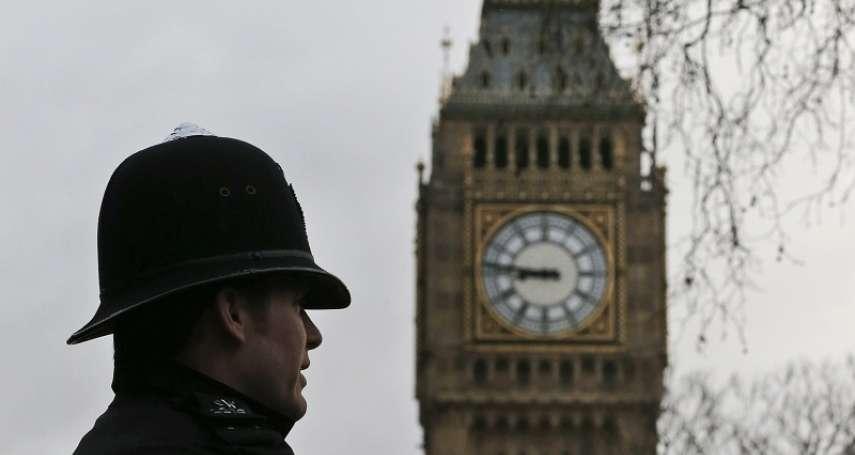 重返「第二故鄉」英國——這裡有自由的滋味:《從宗教到政治》選摘(3)