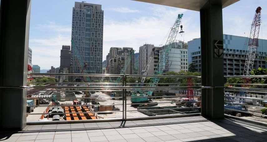 北台灣新建案價格陷「死魚盤」 買賣雙方打耐心消耗戰