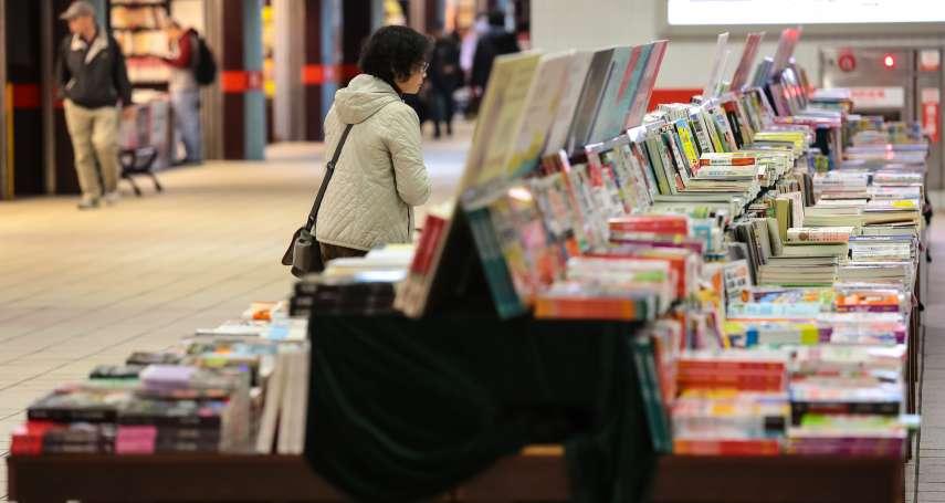 又一間書店倒閉!營業45年,建弘書局老闆嘆:以前營業額到現在幾乎砍半,多開一天賠一天