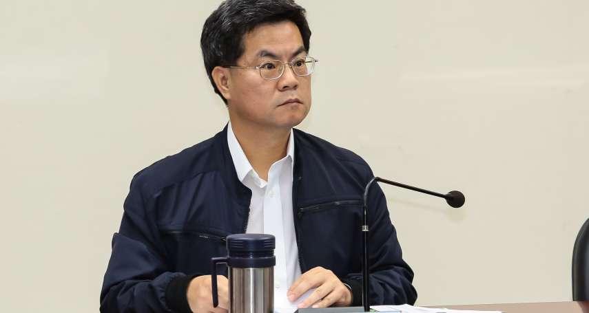 網控「南農中心」為中國收購粉專主 執行長林國正斥「假新聞」:已提告!