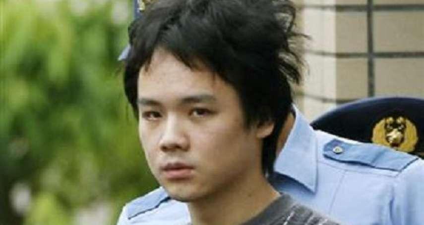 台裔男遭控殺女童、恐被關到死,屍體上卻採到辦案警察DNA!這起案件揭日本司法最黑暗一面