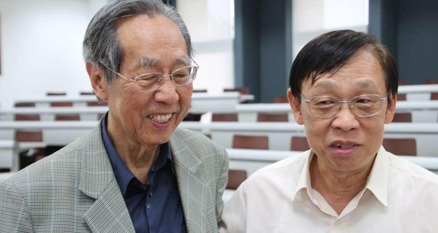 第9屆金漫獎入圍名單出爐 「白色王子」作者蔡焜霖獲「特別貢獻獎」