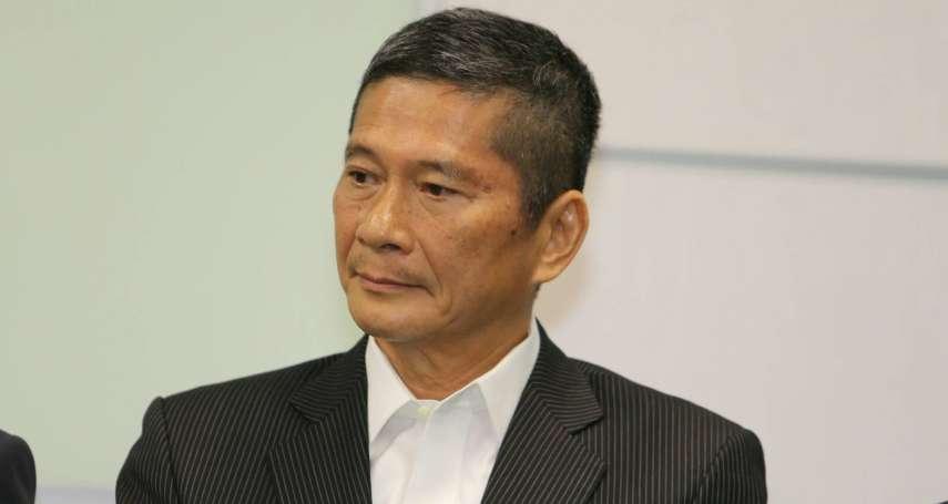 觀點投書:別爭論了!就讓台灣國際平台成為強力黏著劑吧!