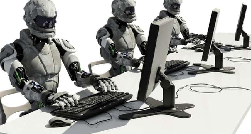 憂心AI將取代人類?你可能想太多了: 《AI經濟的策略思維》選摘(3)