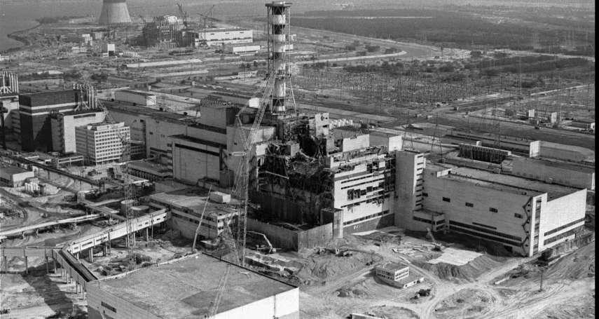 核災33年後,車諾比為何成了觀光熱點?影集《核爆家園》大紅,輻射禁區引人一探究竟