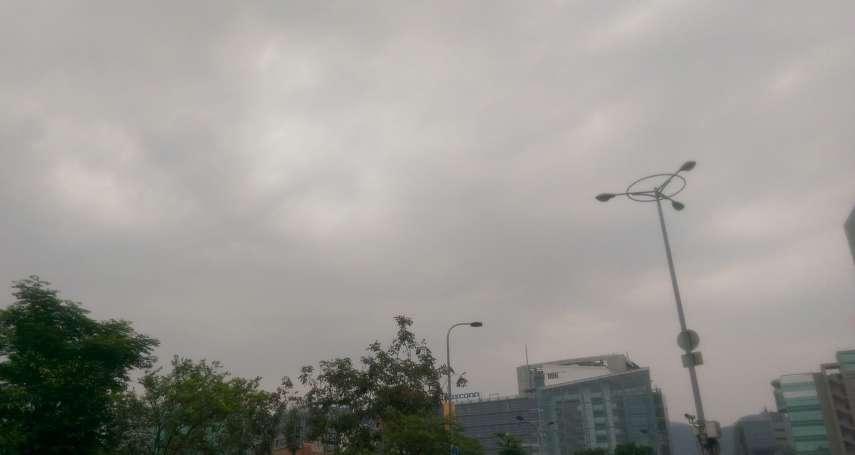 環團批PM10標準20年未變 環保署:修法加嚴