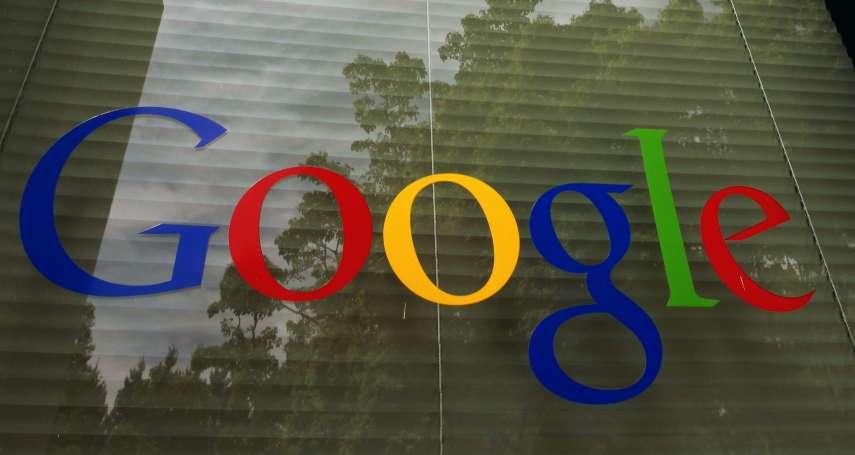上千名Google員工槓上高層!連署反對開發「中國版搜尋App」