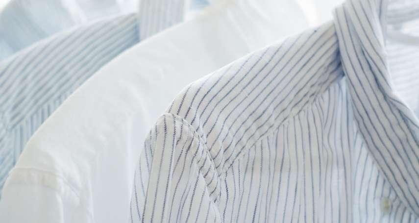 極簡生活》正因為衣櫃只有18件衣服,才能享受穿搭!