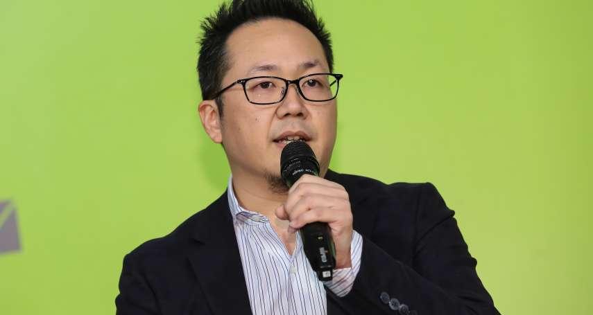疑未利益迴避 李厚慶遭工程會決議自評委資料庫「永久除名」