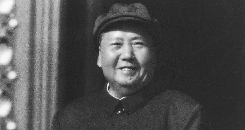 毛澤東逝世43周年:重貼訃聞稱毛澤東「史上最偉大革命者」,《紐時》檔案部緊急刪文滅火