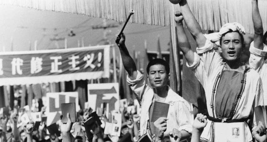 帝國主義的後遺症,沉重深遠且暗藏危險:《滾出中國》選摘(2)