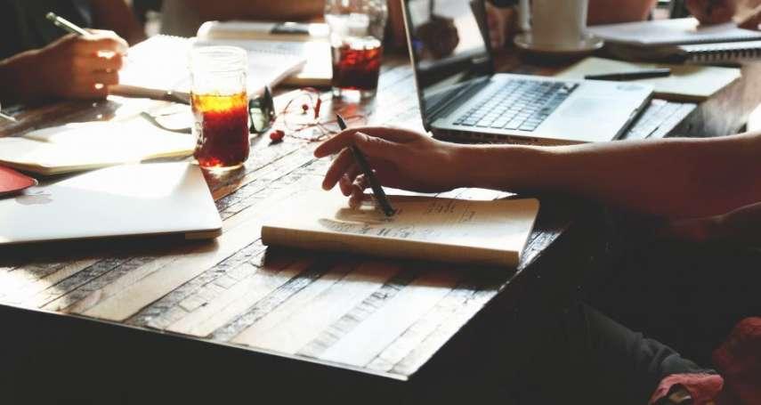 第一份工作就去新創公司合適嗎?吸引人的公司文化背後可能要注意的是...