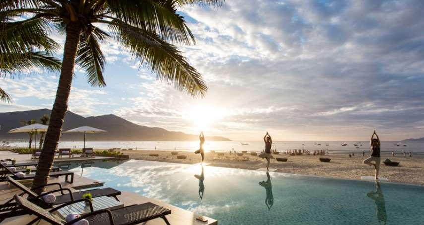 花大錢去夏威夷,不如搭上廉航去越南!內行人才知道的5個越南絕美秘境
