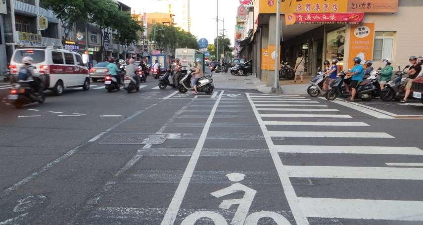 大車讓小車成真理?「騎士精神」破滅…自行車事故肇因之首是它