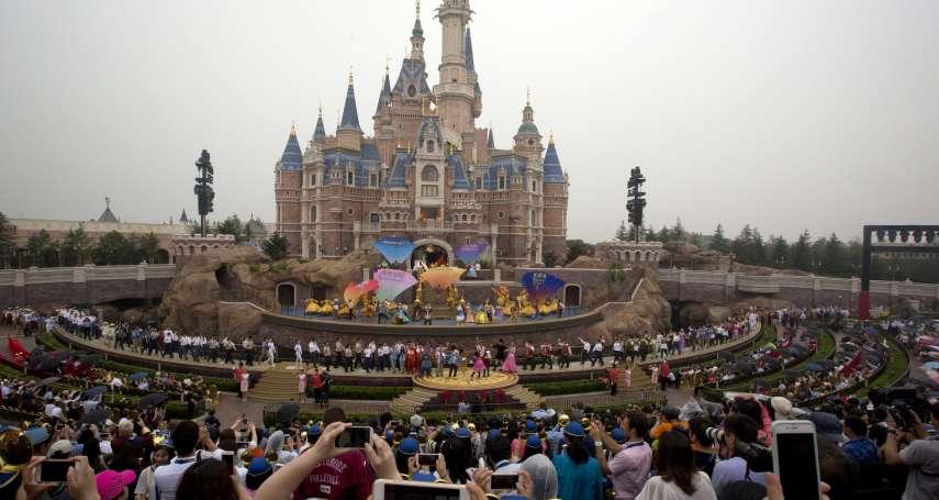 新冠肺炎風暴》防疫如臨大敵,上海迪士尼過年期間暫時關閉!