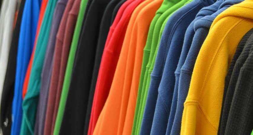加速接單、回應快時尚客戶需求 聚陽下半年訂單看旺