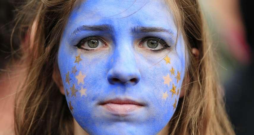 英國脫歐檔案》改變國家命運的那天:2016脫歐公投如何變成現今局面?