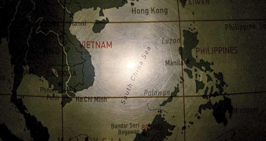 南海主權爭議》印尼罕見引用2016年仲裁結果 明確反對中國「九段線」主張