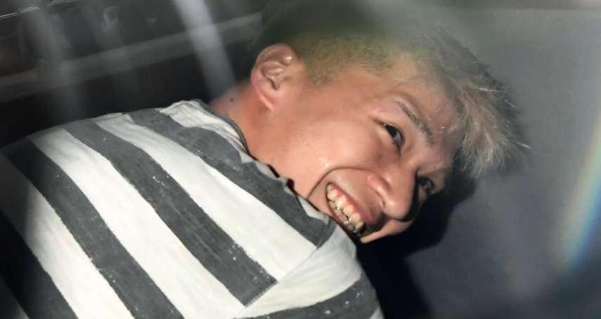 李忠謙專欄:「我可以協助日本前進!」曾寫信給國會議長預告犯罪,平成殺人魔植松聖判死