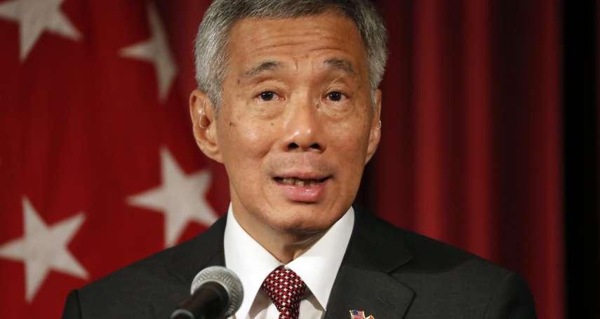 新加坡總理李顯龍「越南入侵柬埔寨」發言惹爭議》越南:違背史實 柬埔寨:不尊重赤柬大屠殺受害人