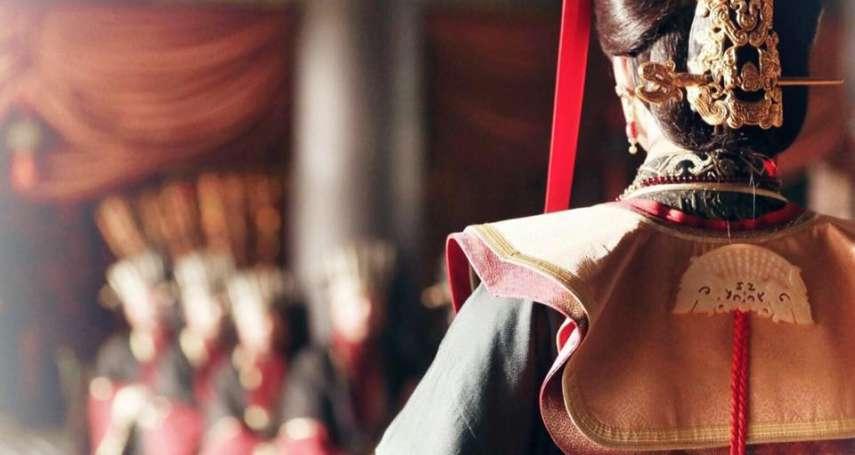 陪皇帝睡覺的各種講究:27人均分3晚,只有地位最高的王后才能跟天子獨享一夜