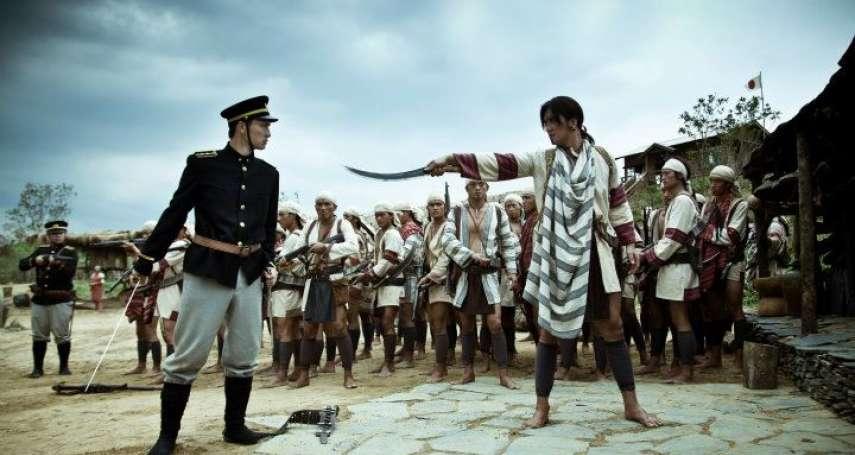 「這才是真正的台灣人」從《賽德克·巴萊》到《一八九五》,他列出三重點:台灣的史詩電影大有可為