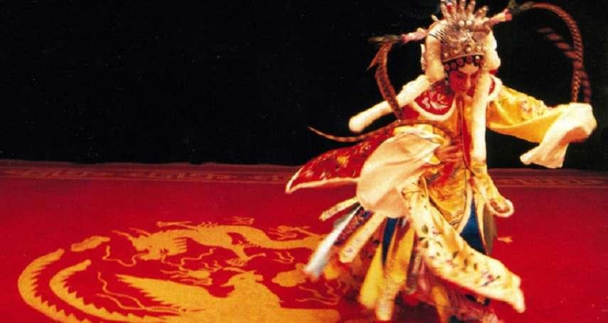 陳宛茜專文:她的人生舞台,不給蔣經國留任何位子