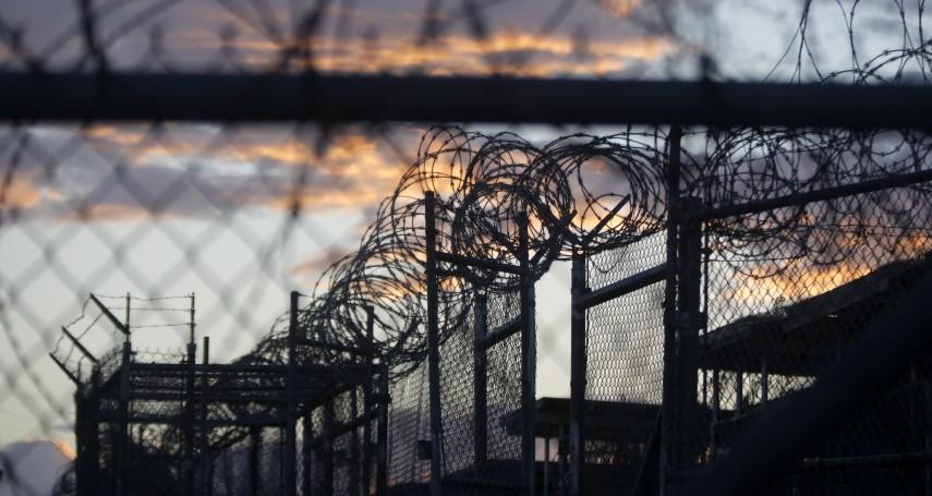 司法不公與獄政暴力偷走了他的生命喜悅:《懲罰的三大思辨》選摘(3)