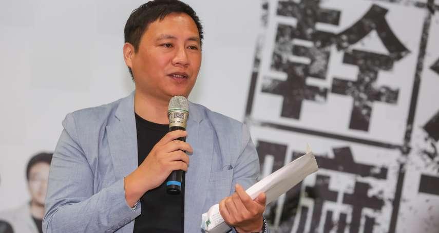 「沒有什麼韓流」王丹批:對吳音寧究責的人根本病急亂投醫