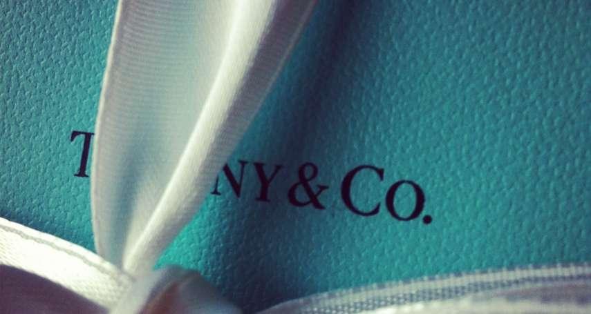 歷史上的今天》9月18日──傳奇珠寶公司蒂芙尼180周年「Tiffany Blue」都是源自於她